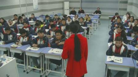 人教2011课标版生物 八上 第五单元第五章第二节《病毒》课堂-陈芬