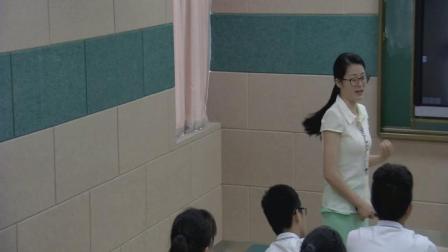 统编版历史九上第11课《古代日本》课堂视频实录-育明学校