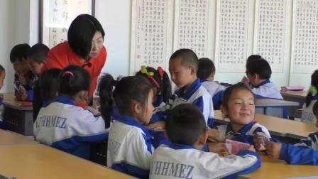 《信息窗一(人民币的认识)》课堂-青岛五四学制版小学数学一年级下册