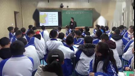 统编版历史八上第20课《正面战场的抗战》课堂视频实录-陈雪峰