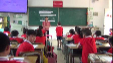 《有余数除法的简单应用》课堂实录-冀教版小学数学二年级下册
