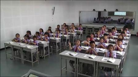 《听赏)快乐的诺苏》实录-湘文艺版小学音乐二年级下册