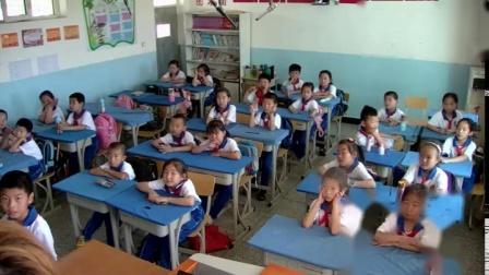 《音乐游戏)密码游戏》优质课视频-湘文艺版小学音乐二年级下册