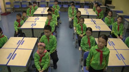 第2课宪法是根本法_李老师优质课_小学道德与法治统编版六年级上学期